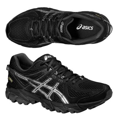 Asics Gel-Sonoma GT-X Ladies Running Shoes - Alternative View