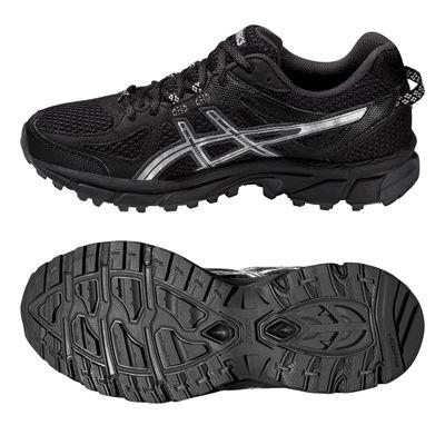 Asics Gel-Sonoma GT-X Ladies Running Shoes