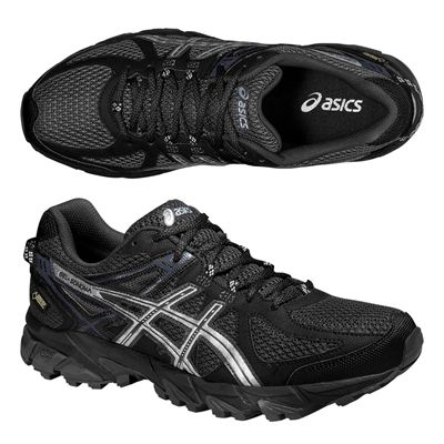 Asics Gel-Sonoma GT-X Mens Running Shoes - Alternative View