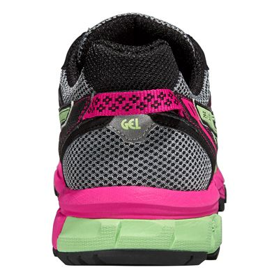 Asics Gel-Sonoma Ladies Running Shoes - Back View