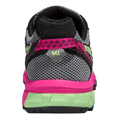 Asics Gel-Sonoma Ladies Running Shoes - Back View