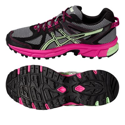 Asics Gel-Sonoma Ladies Running Shoes