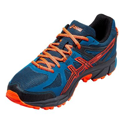 Asics Gel-Sonoma Mens Running Shoes-Angle View