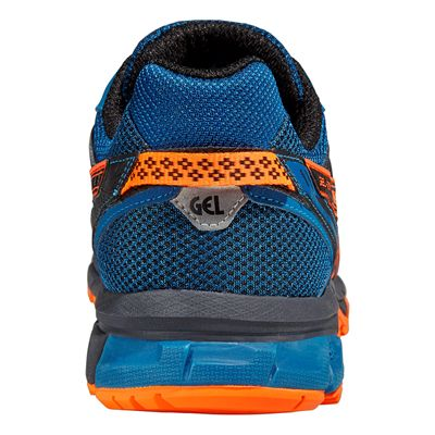 Asics Gel-Sonoma Mens Running Shoes-Back View