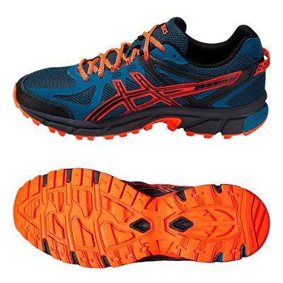 Asics Gel-Sonoma Mens Running Shoes