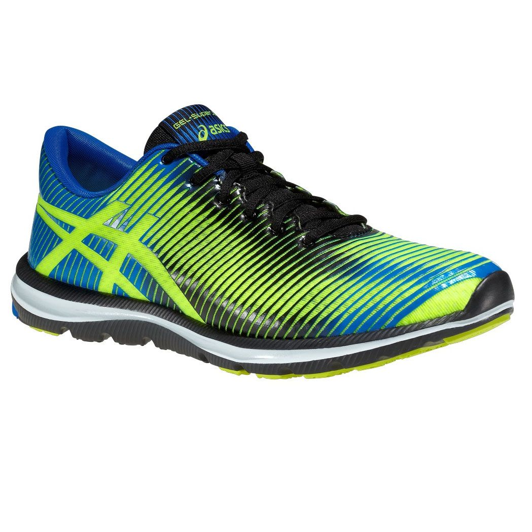 Asics Gel-Super J33 Mens Running Shoes - Sweatband.com