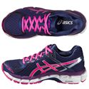 Asics Gel-Surveyor 4 Ladies Running Shoes - Alternative View
