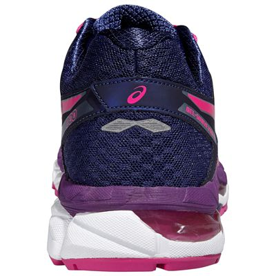Asics Gel-Surveyor 4 Ladies Running Shoes - Back