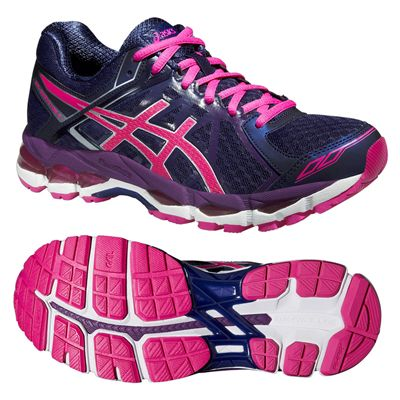 Asics Gel-Surveyor 4 Ladies Running Shoes