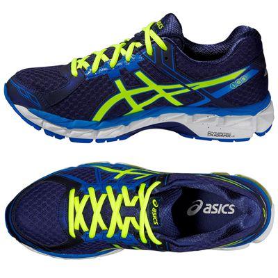 Asics Gel-Surveyor 4 Mens Running Shoes - Alternative View