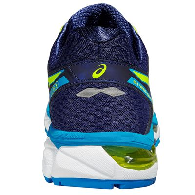 Asics Gel-Surveyor 4 Mens Running Shoes - Back