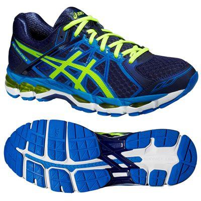 Asics Gel-Surveyor 4 Mens Running Shoes
