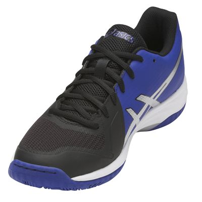 Asics Gel-Tactic 2 Mens Court Shoes - Angled