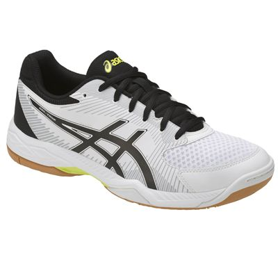 Asics Gel-Task 2 Mens Indoor Court Shoes - Angled2