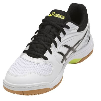 Asics Gel-Task 2 Mens Indoor Court Shoes - Angled