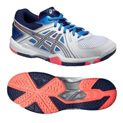 Asics Gel-Task Ladies Court Shoes AW15