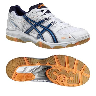 Asics Gel-Task Mens Court Shoes