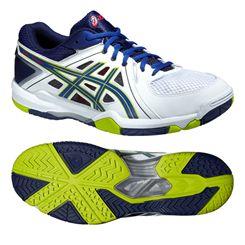 Asics Gel-Task Mens Court Shoes