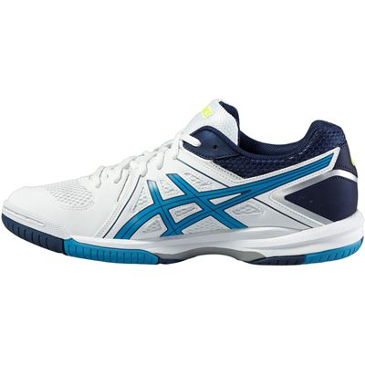 Asics Gel-Task Mens Indoor Court Shoes-Side