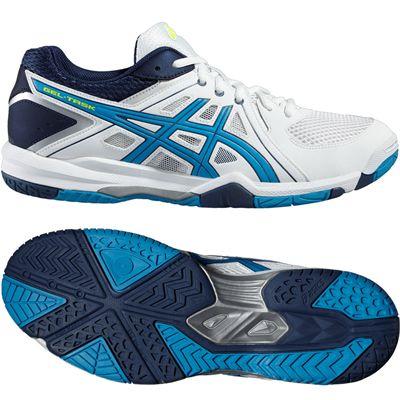 Asics Gel-Task Mens Indoor Court Shoes