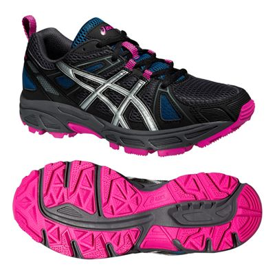 Asics Gel-Trail-Tambora 4 Ladies Running Shoes AW15
