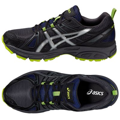 Asics Gel-Trail-Tambora 4 Mens Running Shoes - Alternativr View