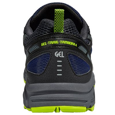 Asics Gel-Trail-Tambora 4 Mens Running Shoes - Back