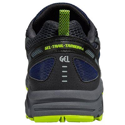 Asics Gel-Trail-Tambora 4 Mens Running Shoes - Back