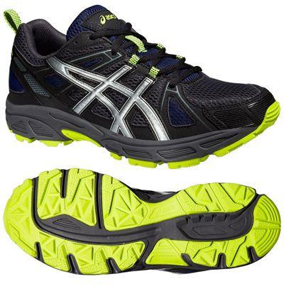 Asics Gel-Trail-Tambora 4 Mens Running Shoes AW15