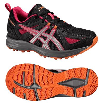 Asics Gel-Trail-Tambora 5 Ladies Running Shoes
