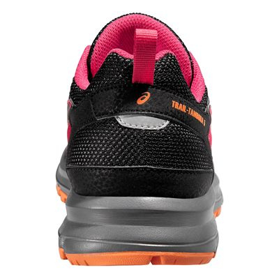 Asics Gel-Trail-Tambora 5 Ladies Running Shoes Back View