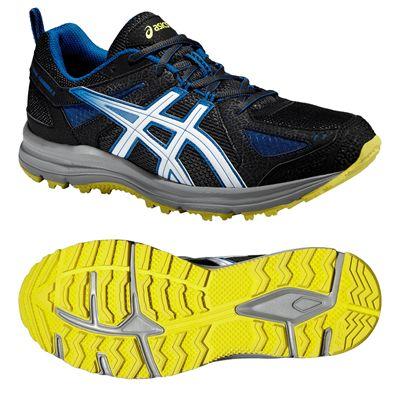 Asics Gel-Trail-Tambora 5 Mens Running Shoes