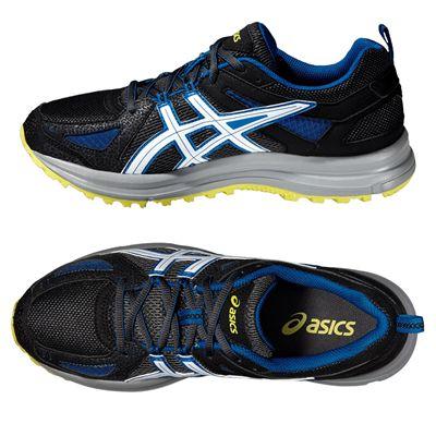 Asics Gel-Trail-Tambora 5 Mens Running Shoes Alternative View