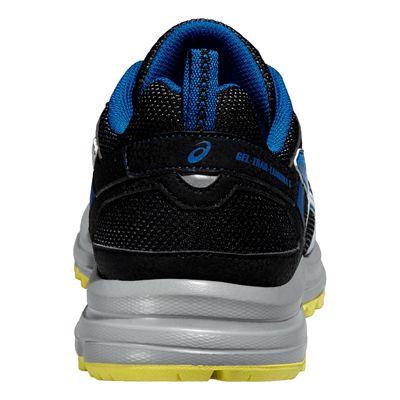 Asics Gel-Trail-Tambora 5 Mens Running Shoes Back View
