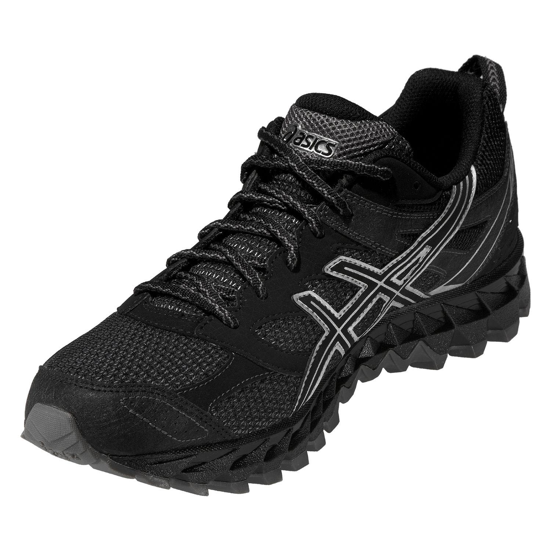 Asics Trail Shoes Longer Runs