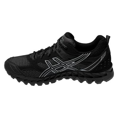 Asics Gel-Trail Lahar 6 G-TX Ladies Running Shoes