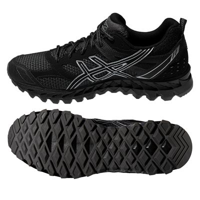 Asics Gel Trail Lahar  Gtx Running Shoes