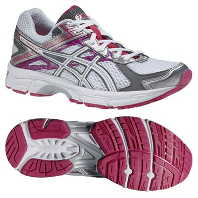 Asics Gel-Trounce 2 Ladies Running Shoes