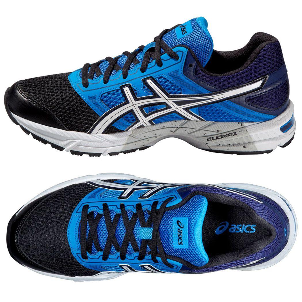 Asics Gel Trounce 3 Mens Running Shoes Sweatband Com
