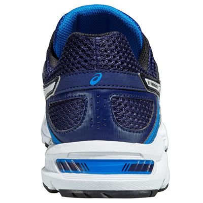 Asics Gel-Trounce 3 Mens Running Shoes - Back View