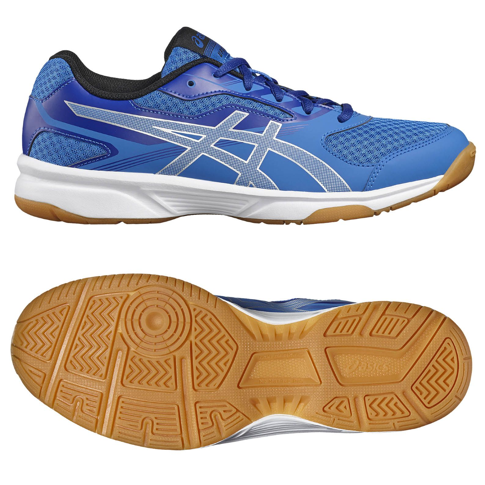 Asics Outdoor Court Shoes