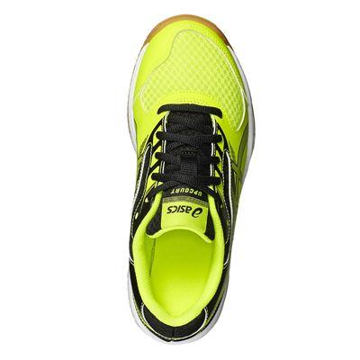 Asics Gel-Upcourt GS Boys Indoor Court Shoes- Above