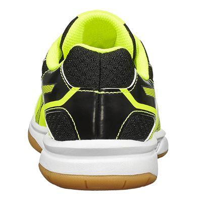 Asics Gel-Upcourt GS Boys Indoor Court Shoes- Back
