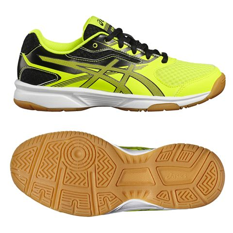 Asics Gel-Upcourt GS Boys Indoor Court Shoes