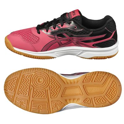 Asics Gel-Upcourt GS Girls Indoor Court Shoes