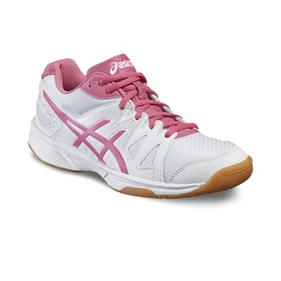Asics Gel-Upcourt Ladies Indoor Court Shoes-angle