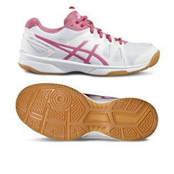Asics Gel-Upcourt Ladies Indoor Court Shoes
