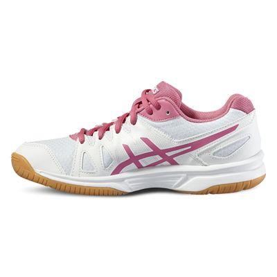 Asics Gel-Upcourt Ladies Indoor Court Shoes-side2