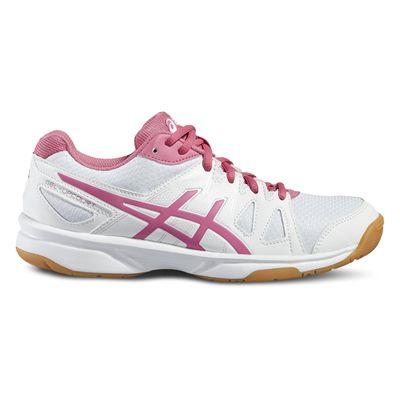 Asics Gel-Upcourt Ladies Indoor Court Shoes-side
