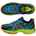 Asics Gel-Venture 5 GS Junior Trail Running Shoes - Alternative View